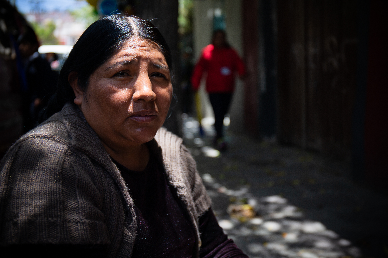 Nora Belghaus_taz.de_Mikrokredite_Bolivien_Armut_Frauen_Geschlechterungleichheit_Feminismus